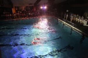 Gala de Natation synchronisee