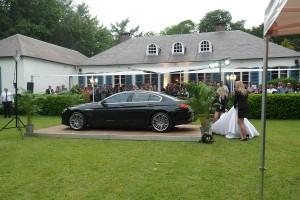 Présentation BMW